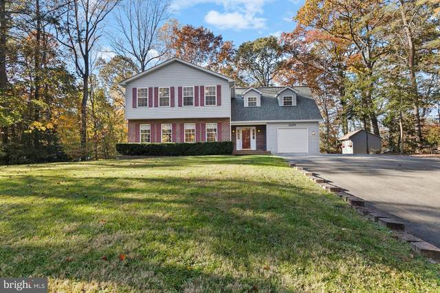 12253 Concho Court, LUSBY, MD 20657 (#MDCA179720) :: The Miller Team
