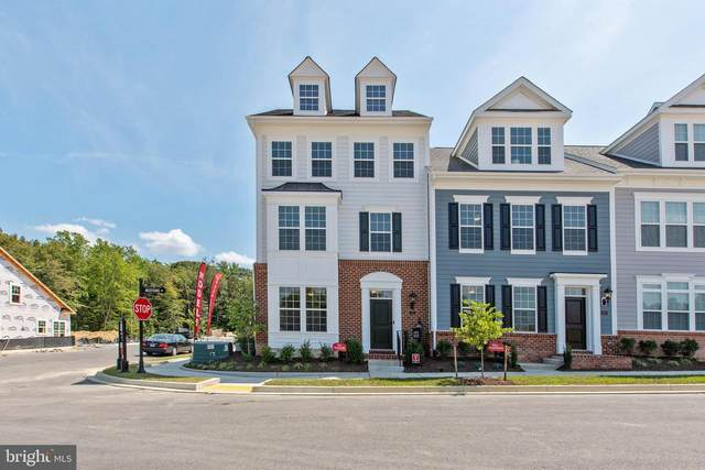 000 Buckeye Circle, LA PLATA, MD 20646 (#MDCH219298) :: Network Realty Group