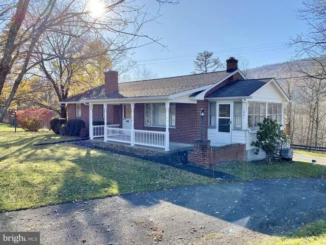 1961 Bedford Valley Road, BEDFORD, PA 15522 (#PABD102584) :: LoCoMusings