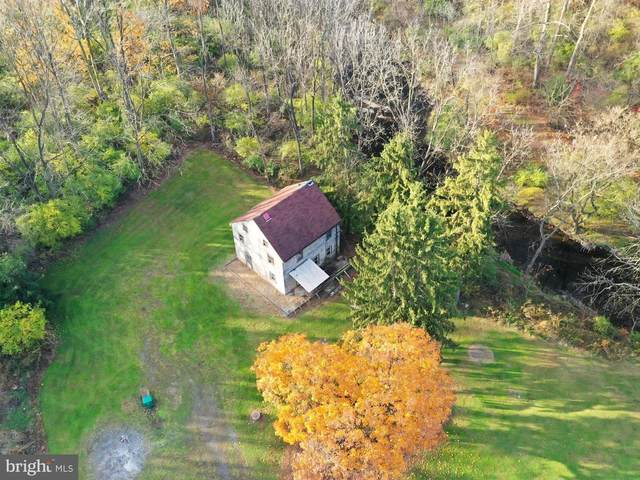 909 Locust Road, ANNVILLE, PA 17003 (#PALN116674) :: Iron Valley Real Estate