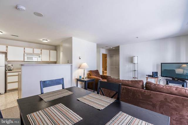 2702 Lighthouse Point East #629, BALTIMORE, MD 21224 (#MDBA530986) :: Great Falls Great Homes