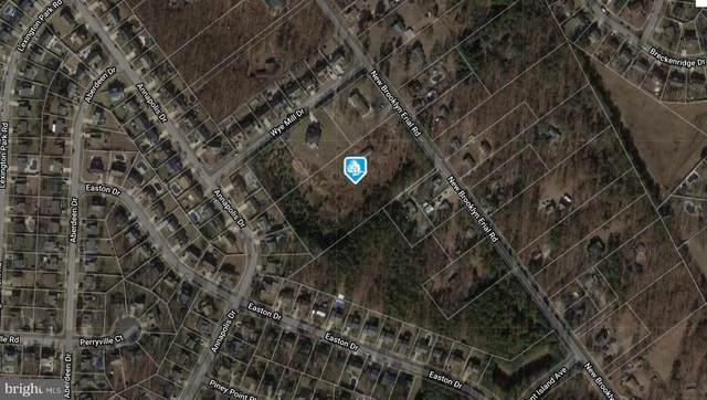 1075 New Brooklyn Erial Road, SICKLERVILLE, NJ 08081 (#NJCD406972) :: LoCoMusings