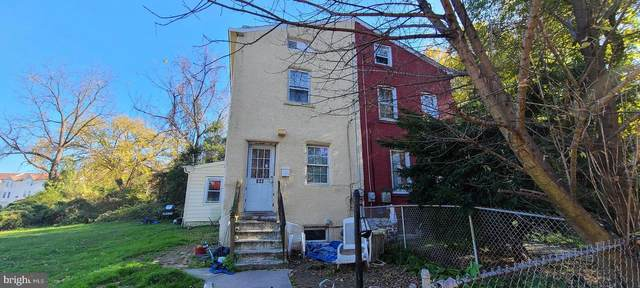 832 Violet Street, NORRISTOWN, PA 19401 (#PAMC670234) :: Nexthome Force Realty Partners