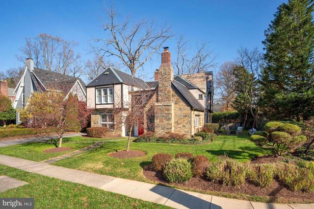 7801 Custer Road, BETHESDA, MD 20814 (#MDMC733894) :: Mortensen Team
