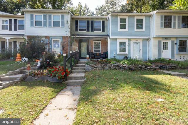7904 Sutherland Court, PASADENA, MD 21122 (#MDAA452228) :: The Miller Team