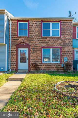 6729 Kernel Court, FREDERICK, MD 21703 (#MDFR273680) :: Charis Realty Group
