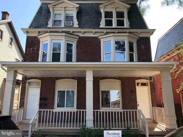 533 S 19TH Street, HARRISBURG, PA 17104 (#PADA127632) :: The Joy Daniels Real Estate Group
