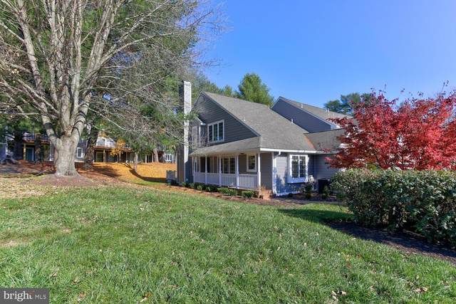 136 N Village Lane, CHADDS FORD, PA 19317 (#PACT520610) :: The Matt Lenza Real Estate Team