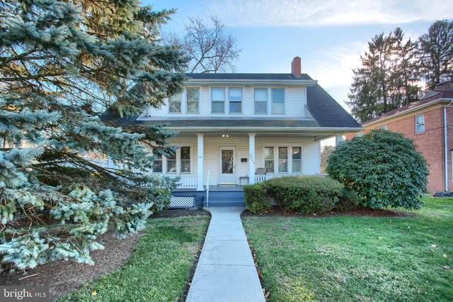 3809 Hillcrest Road, HARRISBURG, PA 17109 (#PADA127634) :: Flinchbaugh & Associates