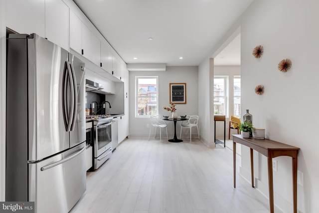 839 Kennedy Street NW #102, WASHINGTON, DC 20011 (#DCDC496056) :: Certificate Homes