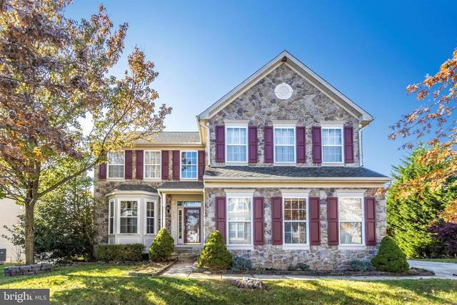 9120 Georgia Belle Drive, PERRY HALL, MD 21128 (#MDBC512452) :: The Dailey Group