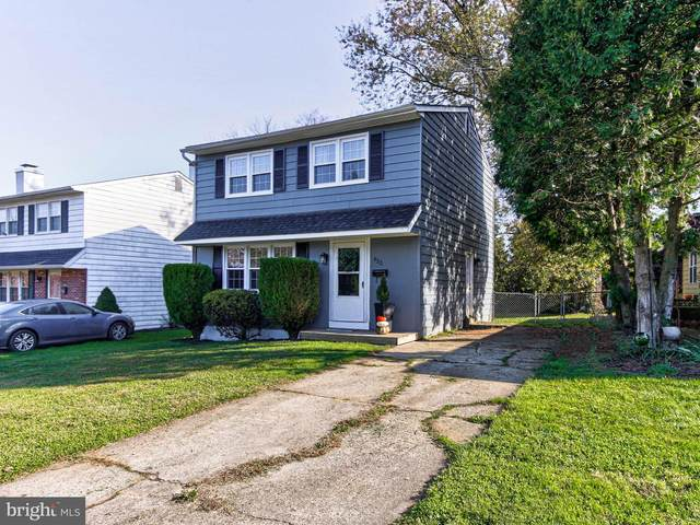 823 Hornblende Avenue, KENNETT SQUARE, PA 19348 (#PACT520618) :: Nexthome Force Realty Partners