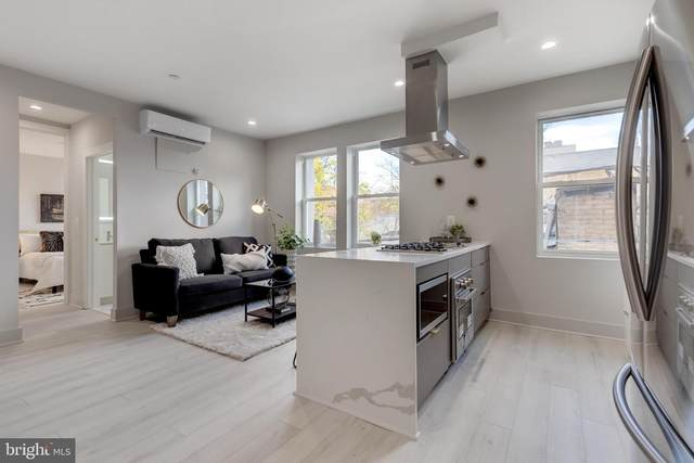 839 Kennedy Street NW #107, WASHINGTON, DC 20011 (#DCDC496068) :: Eng Garcia Properties, LLC