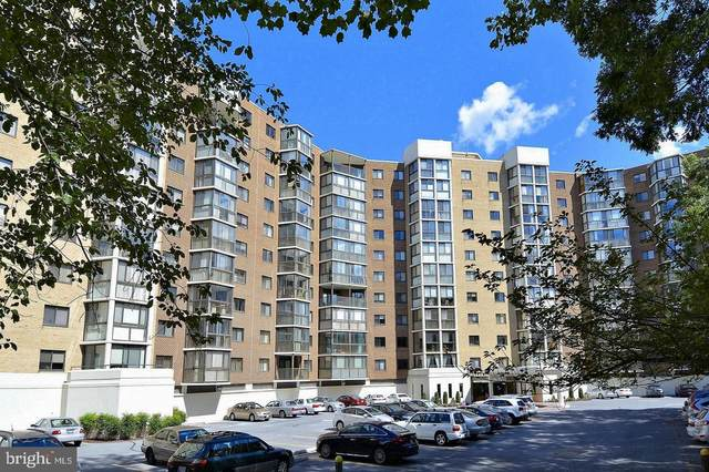 15107 Interlachen Drive 2-703, SILVER SPRING, MD 20906 (#MDMC733928) :: Fairfax Realty of Tysons
