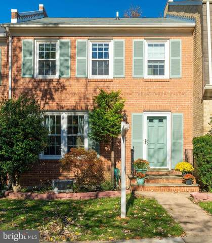 7038 Bradwood Court, SPRINGFIELD, VA 22151 (#VAFX1166440) :: Gail Nyman Group