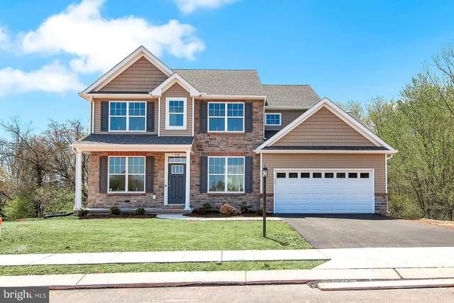 45 Jennifer Road, YORK, PA 17404 (#PAYK148984) :: Century 21 Home Advisors