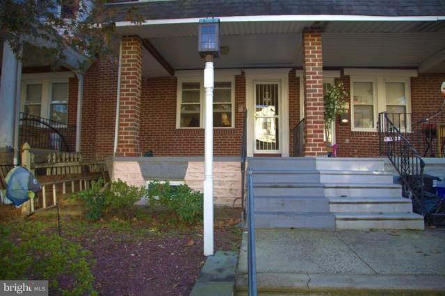 1348 Fillmore Street, PHILADELPHIA, PA 19124 (#PAPH953970) :: Better Homes Realty Signature Properties