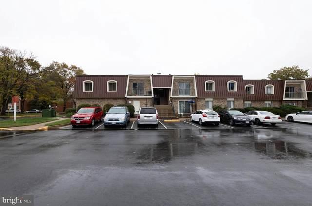 401 E Dartmouth Drive #6, STERLING, VA 20164 (#VALO425484) :: Great Falls Great Homes