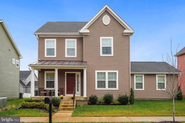 6606 Lafayette Avenue, BEALETON, VA 22712 (#VAFQ168104) :: RE/MAX Cornerstone Realty