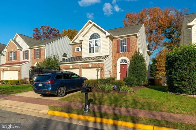 9245 Old Beech Court, LORTON, VA 22079 (#VAFX1166460) :: RE/MAX Cornerstone Realty