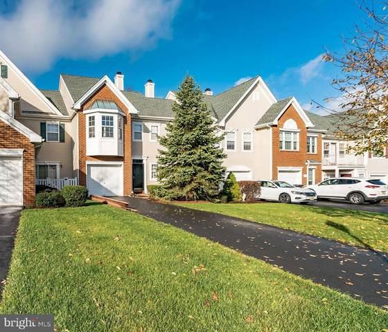 903 Pebble Creek Court, PENNINGTON, NJ 08534 (#NJME304408) :: Holloway Real Estate Group