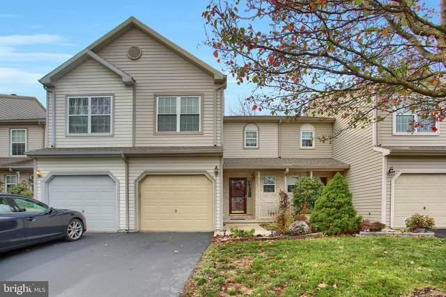 169 Hiddenwood Drive, HARRISBURG, PA 17110 (#PADA127652) :: Flinchbaugh & Associates