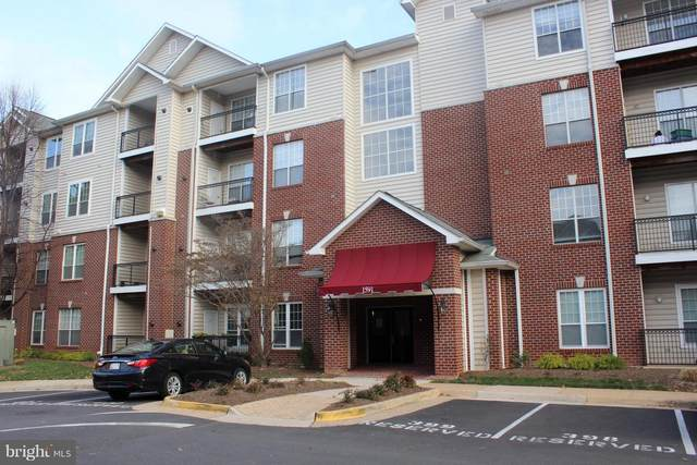 1591 Spring Gate Drive #3116, MCLEAN, VA 22102 (#VAFX1166470) :: The Redux Group