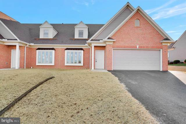 13845 Ideal Circle, HAGERSTOWN, MD 21742 (#MDWA175884) :: The Riffle Group of Keller Williams Select Realtors