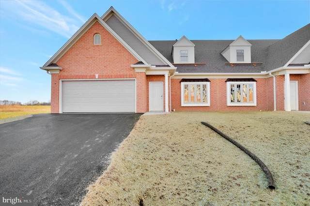 13849 Ideal Circle, HAGERSTOWN, MD 21742 (#MDWA175888) :: The Riffle Group of Keller Williams Select Realtors