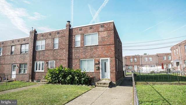 1516 N 10TH Street, PHILADELPHIA, PA 19122 (#PAPH953998) :: The Toll Group