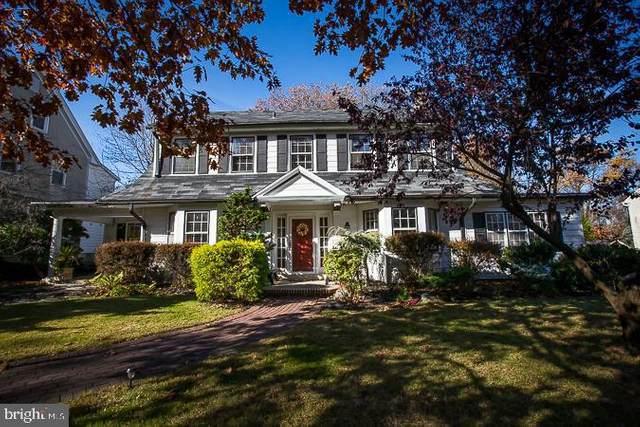 108 E Park Road, HAVERTOWN, PA 19083 (#PADE531490) :: Bowers Realty Group