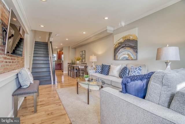 1414 Haubert Street, BALTIMORE, MD 21230 (#MDBA531032) :: Better Homes Realty Signature Properties