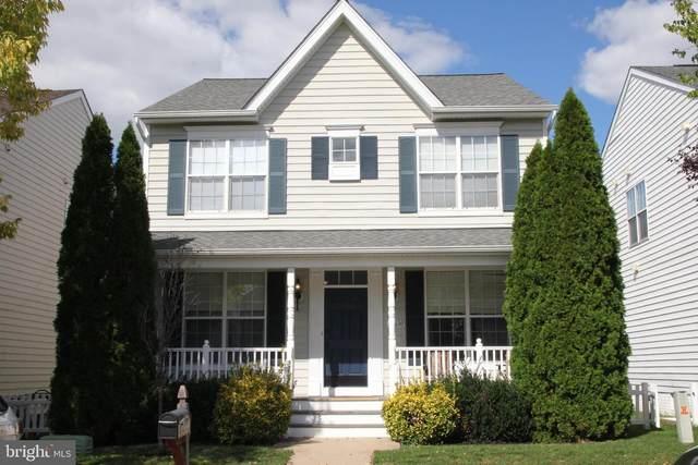 42630 Harris Street, CHANTILLY, VA 20152 (#VALO425494) :: Network Realty Group