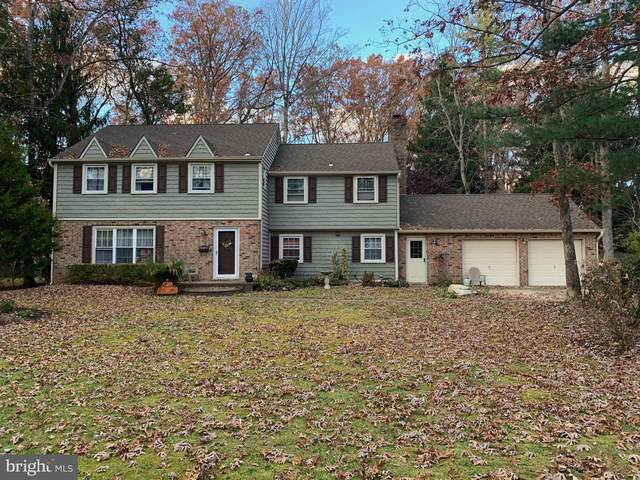 24 Delwood Lane, BERLIN, NJ 08009 (#NJCD407044) :: Holloway Real Estate Group