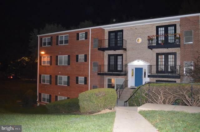 5935 Quantrell Avenue #102, ALEXANDRIA, VA 22312 (#VAAX253222) :: Bic DeCaro & Associates