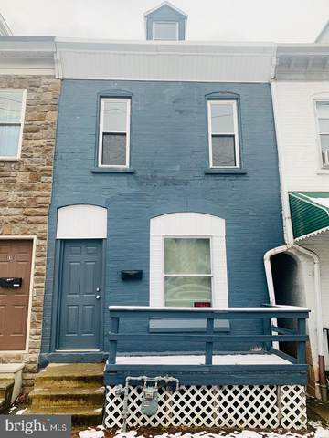 612 N 11TH Street, READING, PA 19604 (#PABK367020) :: Nexthome Force Realty Partners