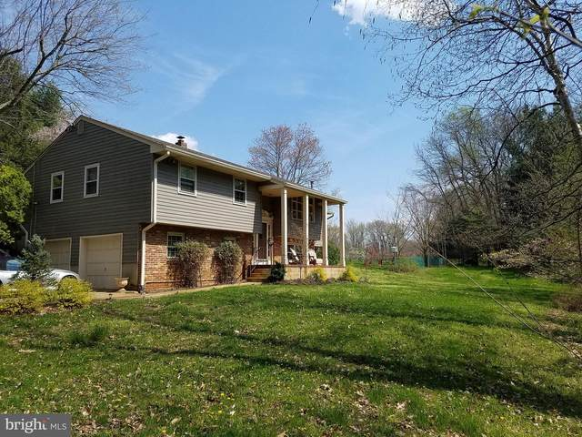 19 Waln Road, CHESTERFIELD, NJ 08515 (#NJBL386008) :: Holloway Real Estate Group