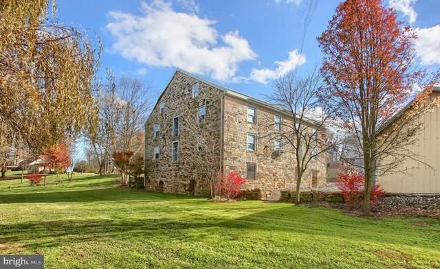 1347 Stonemill Drive, ELIZABETHTOWN, PA 17022 (#PALA173512) :: Iron Valley Real Estate