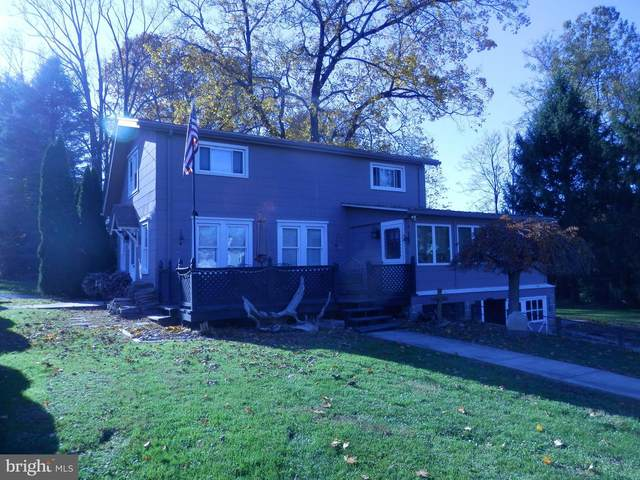 18 Hickory Lane, NEWTOWN SQUARE, PA 19073 (#PADE531492) :: RE/MAX Main Line