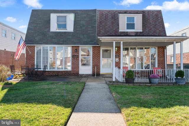 3468 Kirkwood Road, PHILADELPHIA, PA 19114 (#PAPH954020) :: Nexthome Force Realty Partners