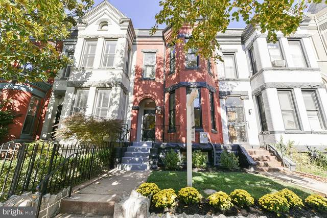 57 R Street NW, WASHINGTON, DC 20001 (#DCDC496132) :: SURE Sales Group