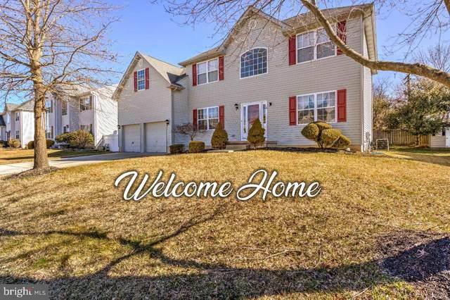 19 Downs Street, CLAYTON, NJ 08312 (#NJGL267422) :: Holloway Real Estate Group