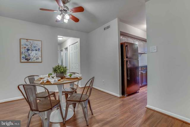 3312 Woodburn Village Drive #12, ANNANDALE, VA 22003 (#VAFX1166494) :: Bruce & Tanya and Associates