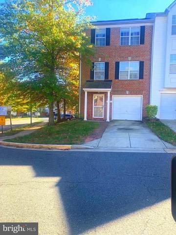 6711 Mesquite Court, DISTRICT HEIGHTS, MD 20747 (#MDPG587610) :: The Miller Team