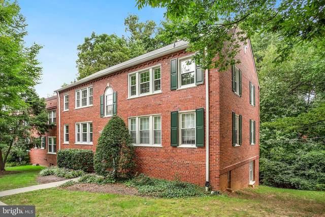 1901 N Rhodes Street #46, ARLINGTON, VA 22201 (#VAAR172694) :: Great Falls Great Homes