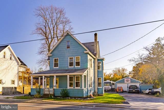 224 W Main Street, TUCKERTON, NJ 08087 (MLS #NJOC404988) :: Jersey Coastal Realty Group