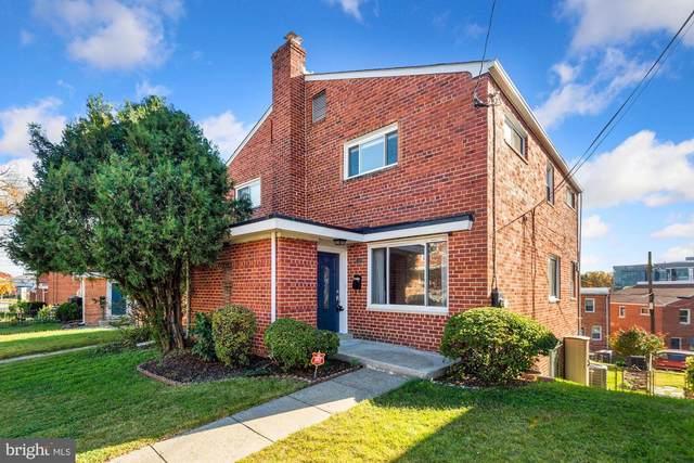 553 Ingraham Street NE, WASHINGTON, DC 20011 (#DCDC496150) :: Great Falls Great Homes
