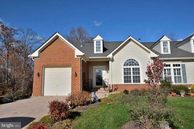 44430 Livonia Terrace, ASHBURN, VA 20147 (#VALO425506) :: The Miller Team