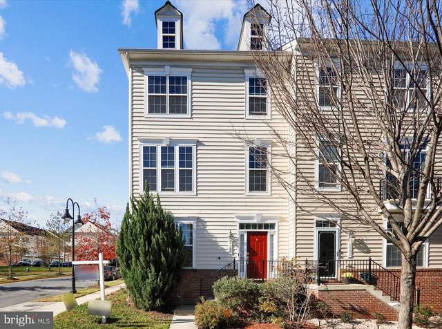 8300 Gibbs Way, LANDOVER, MD 20785 (#MDPG587616) :: The Redux Group