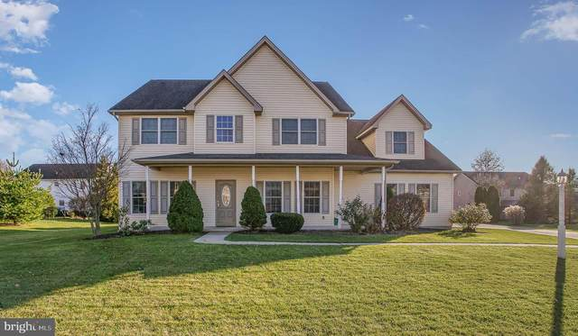 109 Creamery Road, BOILING SPRINGS, PA 17007 (#PACB129780) :: The Joy Daniels Real Estate Group